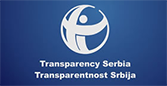 transparency serbia