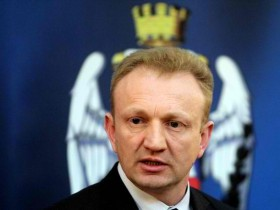gradonačelnik Beograda