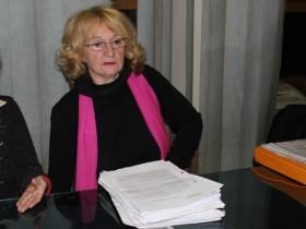 Марија Стојковић, Фото: ЦИНС