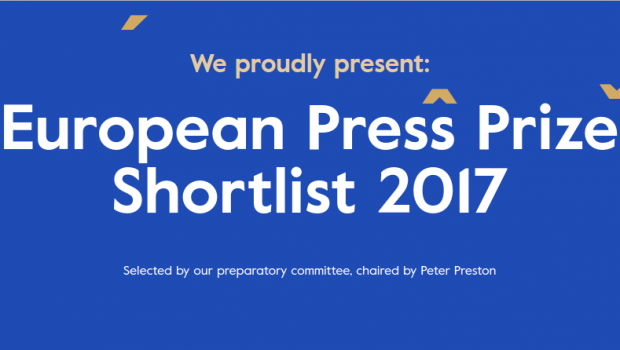 Foto: Screenshot europeanpressprize.com