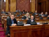 Serbia's ruling SNS MP denies Constitutional rights to journalists and NGOs